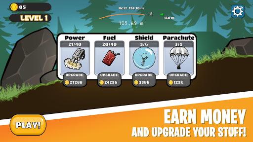 Jetpack Jumper 1.353 screenshots 16