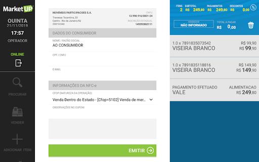 MarketUP PDV Screenshots 13