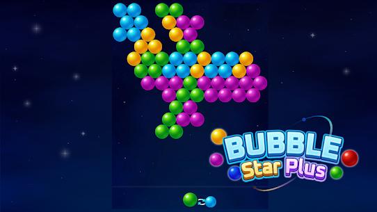 Bubble Star Plus : BubblePop! 7