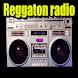 REGGAETON RADIO - Androidアプリ