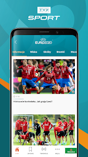 TVP Sport 4.0.7 Screenshots 2