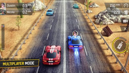 Racing Fever 1.7.0 screenshots 9