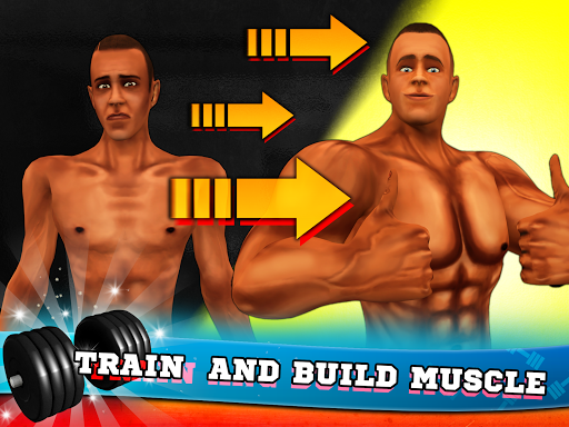 Fitness Gym Bodybuilding Pump android2mod screenshots 11