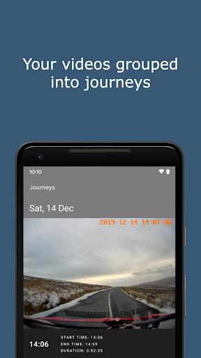 70mai Dashcam Free 1.0.4-free Screenshots 1