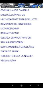 StarterAkku_Cikkek 4.0 APK + Мод (Unlimited money) за Android