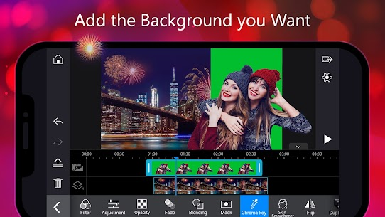 PowerDirector – Video Editor App, Best Video Maker (MOD APK, Premium) v9.0.0 2