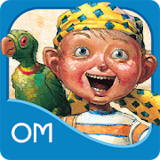 App Icon for How I Became a Pirate App in Germany Google Play Store
