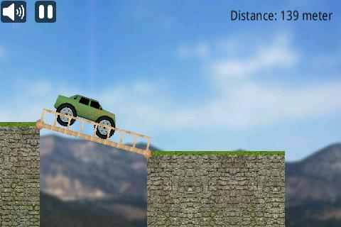 Bridge the Wall android2mod screenshots 6