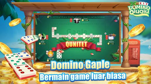 Domino QiuQiu Gaple VIP 1.5.1 screenshots 3
