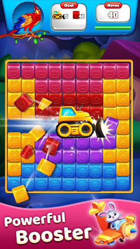 Pet Blast Crush : Matching Puzzle, Match 3 Games apkmartins screenshots 1