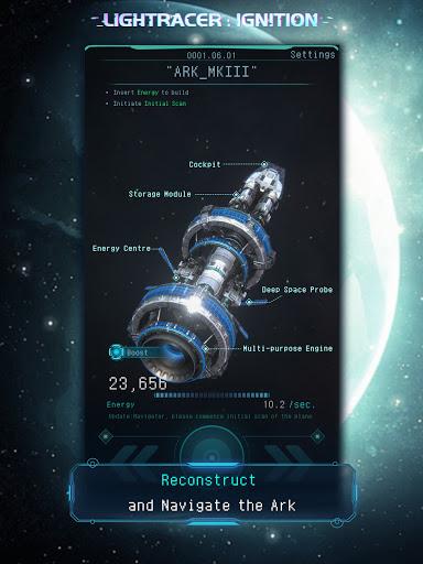 Lightracer Ignition  screenshots 14