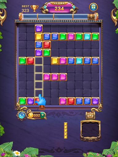 Block Puzzle: Jewel Quest 1.3.1 screenshots 8