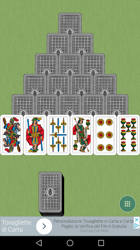 Solitaire Free 4.9.20.02 screenshots 4