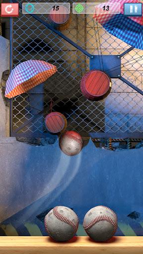 Can Shooting Game 2021: Flick Ball & Hit Can Smash  screenshots 4