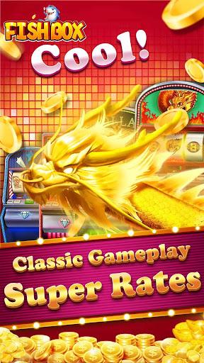 Fish Box-Casino Fishing Games 11.0.291 screenshots 8