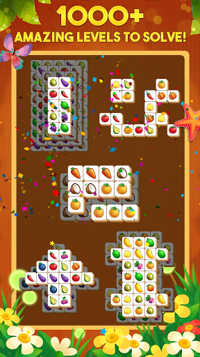 King of Tiles - Matching Game & Master Puzzle apkpoly screenshots 4