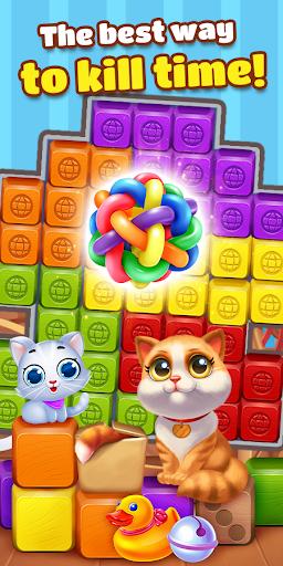 Pets Match Free Puzzle  Screenshots 4