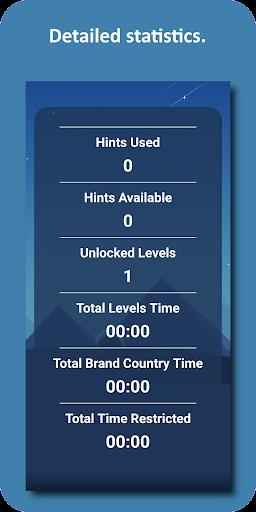 Car Logo Quiz 1.0.7 screenshots 8