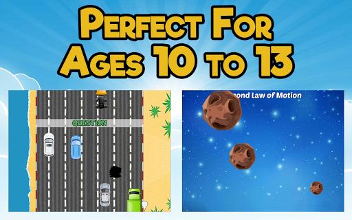 Sixth Grade Learning Games 5.2 screenshots 3