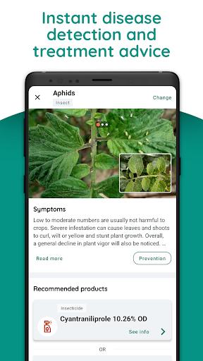 Plantix - your crop doctor apktram screenshots 1