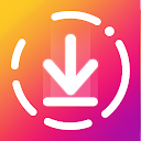 Story Saver - Video Downloader, IGTV & Pic, Repost
