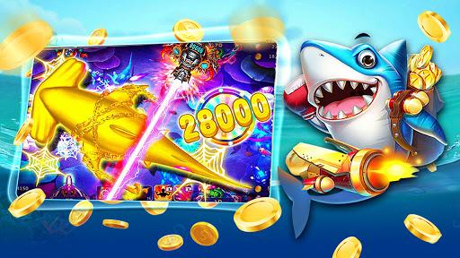 777Fish Casino: Cash Frenzy Slots 888Casino Games 1.3.3 screenshots 1