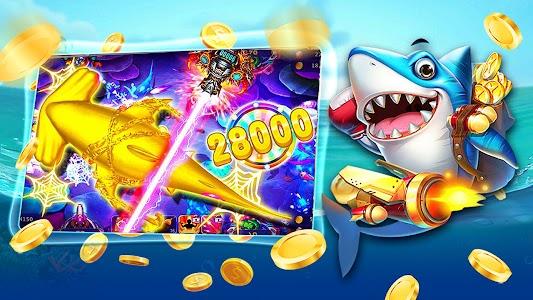 777Fish Casino: Cash Frenzy Slots 888Casino Games 1.3.4