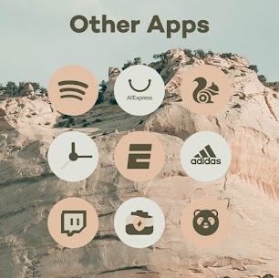 Android 12 Icon Pack Pro Apk (Patched) 4