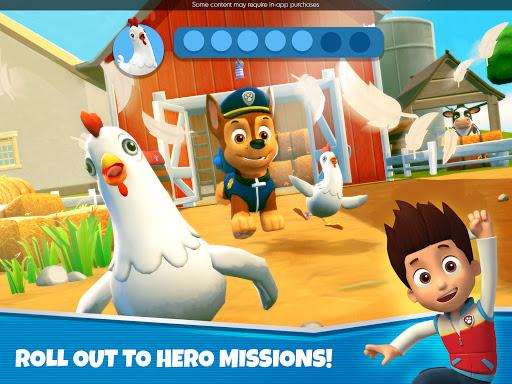 PAW Patrol Rescue World 2021.1.0 screenshots 9