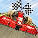 Super Formula GT Car Racing Stunt: Mega Ramps Game