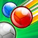 ボッチャ バトル - Androidアプリ