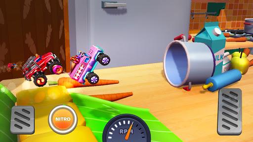 Nitro Jump Racing apkmr screenshots 6