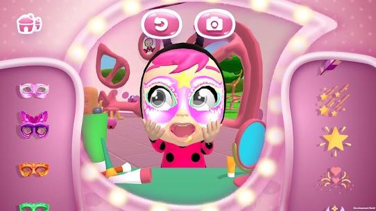 Cry Babies App 4