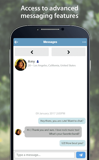 BBWCupid - BBW Dating App 4.0.0.2751 Screenshots 4
