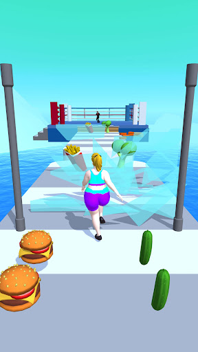 Body Boxing Race 3D  screenshots 9