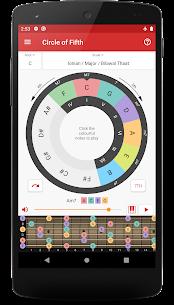 Music Theory Companion with Piano & Guitar Mod Apk (VIP Unlock) 4