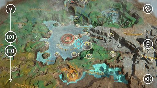 God of War | Mimiru2019s Vision 1.3 Screenshots 11