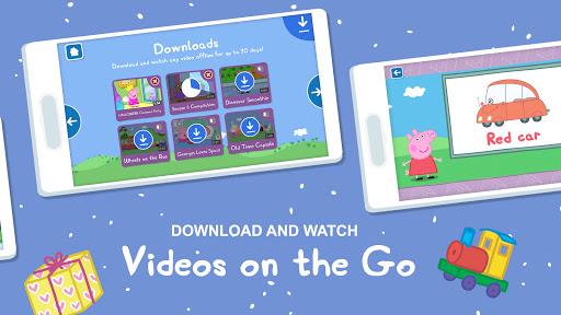 World of Peppa Pig u2013 Kids Learning Games & Videos 3.5.0 screenshots 5