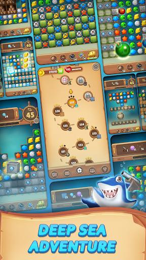Ocean Hunter : Match 3 Puzzle 1.0.8 screenshots 7