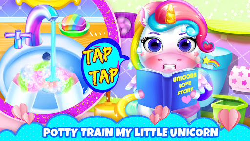 My Little Unicorn: Games for Girls 1.8 Screenshots 1