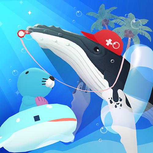 Tap Tap Fish AbyssRium - Healing Aquarium (+VR) ( free shop 1.38.0 mod
