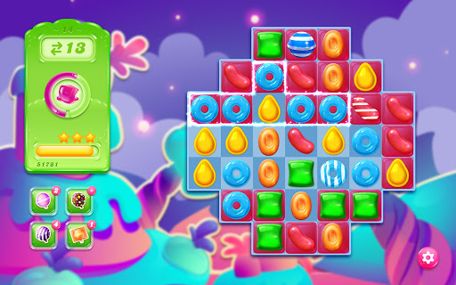 Candy Crush Jelly Saga 2.54.7 screenshots 22