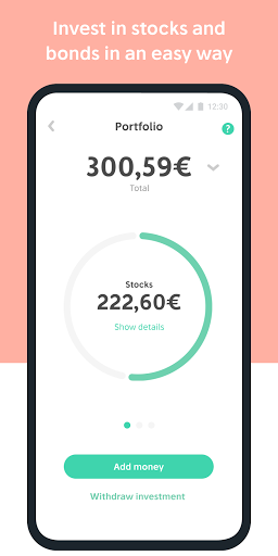 Goin - Save Invest Achieve modavailable screenshots 6