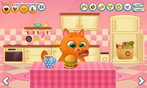Bubbu u2013 My Virtual Pet 1.83 Screenshots 2