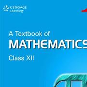 Math TextBook 12th