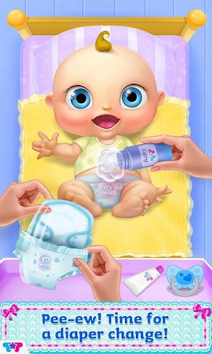 My Newborn - Mommy & Baby Care apktram screenshots 3