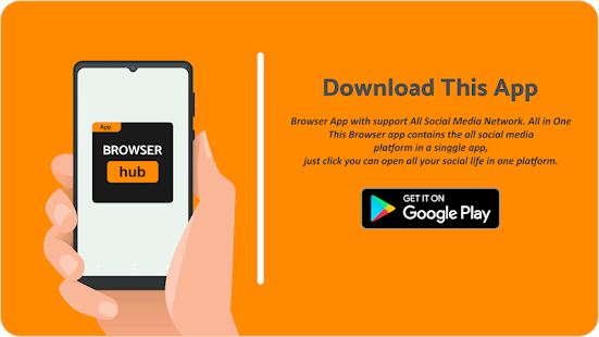Browser Hub Pro 8.1.4 Screenshots 1