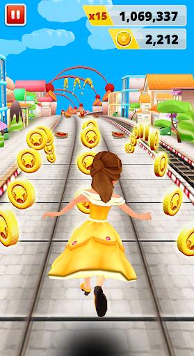 Princess Run Game 1.8.2 screenshots 16