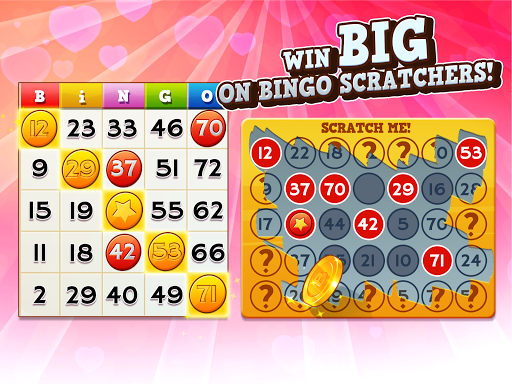 Bingo Pop: Free Live Multiplayer Bingo Board Games 7.3.47 screenshots 19