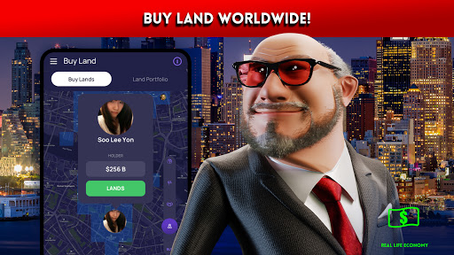 LANDLORD TYCOON Business Management Investing Game  Screenshots 3